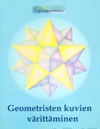 Geometristen kuvien värittäminen