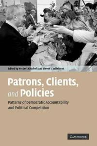 Patrons, Clients And Policies