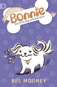 Busy Dog Bonnie
