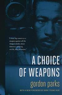 Choice of Weapons