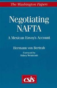 Negotiating Nafta