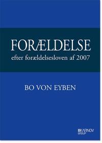 Forældelse efter forældelsesloven af 2007