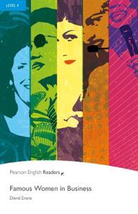 Women in Business, Level 4, Penguin Readers
