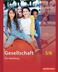 Gesellschaft 5 / 6. Schülerband. Stadtteilschule. Hamburg