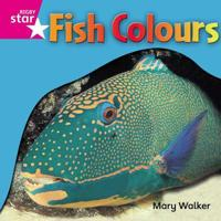 Rigby star independent reception pink level non fiction fish colours single