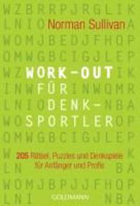 Sullivan, N: Work-out für Denksportler