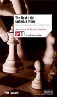 The Best-laid Business Plans