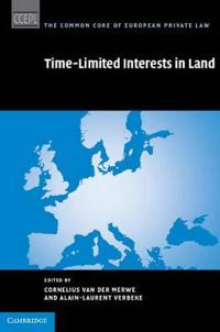 Time-Limited Interests in Land