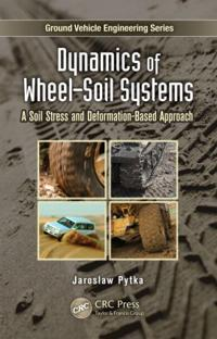 Dynamics of Wheel-Soil Systems