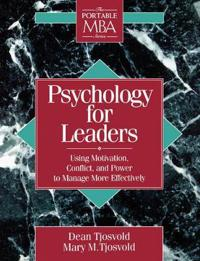 Psychology for Leaders