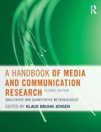 A Handbook of Media and Communication Research