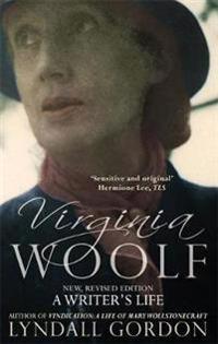 Virginia woolf - a writers life