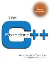 The C++ Standard: Incorporating Technical Corrigendum No. 1
