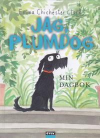 Jag, Plumdog - Min dagbok
