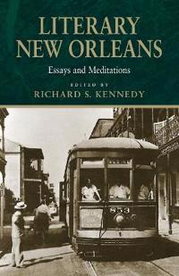 Literary New Orleans