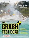 The Crash Test Boat
