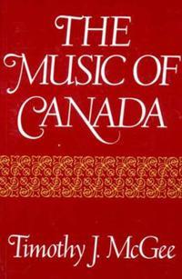 Music of Canada