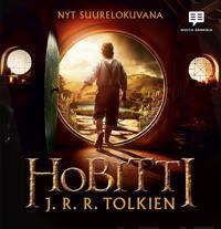 Hobitti eli Sinne ja takaisin (9 cd)