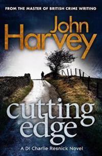 Cutting edge - (resnick 3)