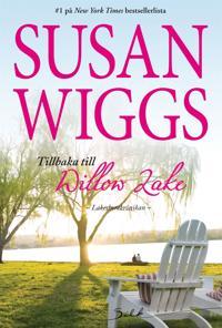 Tillbaka till Willow Lake