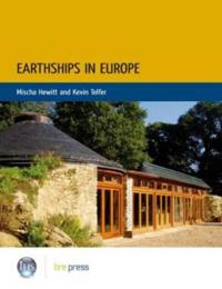Earthships in Europe