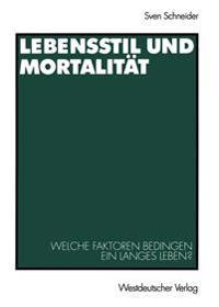 Lebensstil Und Mortalitat