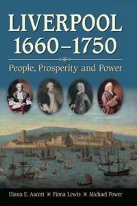 Liverpool 1660-1750