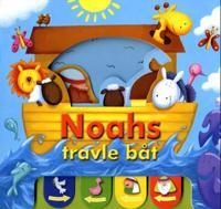 Noahs travle båt