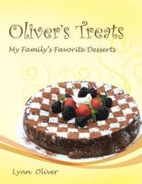 Oliver's Treats