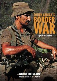 South Africa's Border War 1966-1989