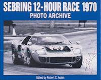 Sebring 12-hour Race 1970