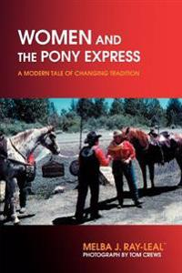 Women and the Pony Express
