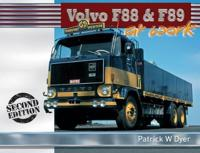Volvo F88 & F89 at Work: Second Edition