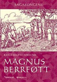 Magnus Berrføtt - Randi Helene Førsund | Inprintwriters.org