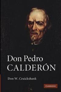 Don Pedro Calderon