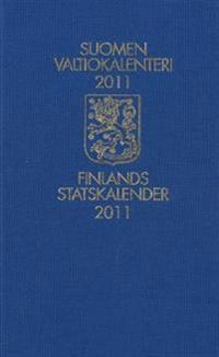Suomen Valtiokalenteri 2011