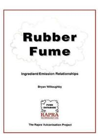 Rubber Fume - Ingredient/Emission Relationships
