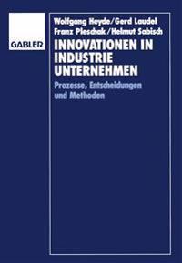 Innovationen in Industrieunternehmen