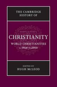 World Christianities C.1914–C.2000