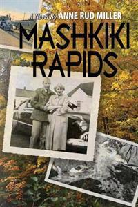 Mashkiki Rapids
