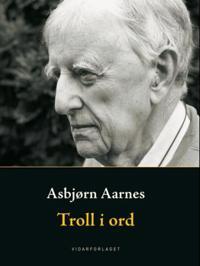 Troll i ord - Asbjørn Aarnes pdf epub