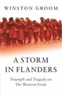Storm in flanders - triumph and tragedy on the western front