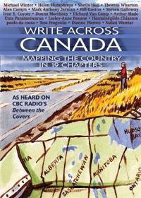 Write Across Canada