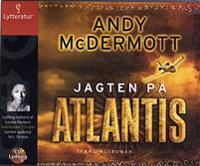 Jagten på Atlantis