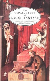 Dedalus Book of Dutch Fantasy