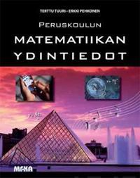 Peruskoulun matematiikan ydintiedot