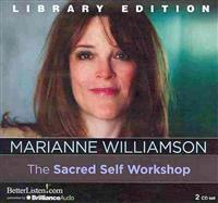The Sacred Self Workshop