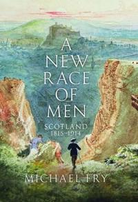 A New Race of Men