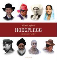 Hodeplagg - Hill-Aina Steffenach   Ridgeroadrun.org