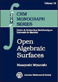 Open Algebraic Surfaces